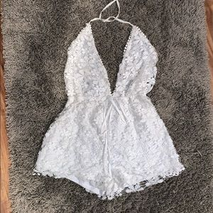Misguided summer romper